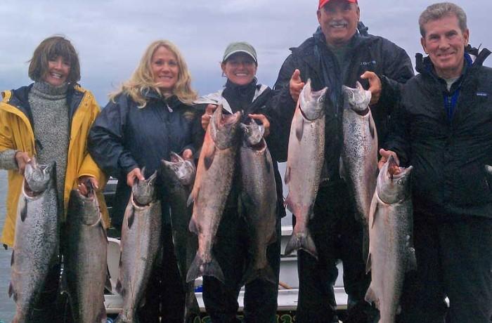 Rogue River Fishing Paradise