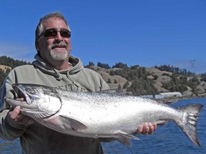 Gold Beach Fishing Guide on the Rogue River