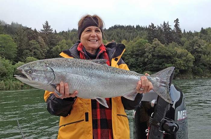 Fantastic fishing experience!