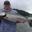 Salmon from the Rogue River